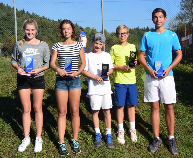 Tennis-Club Urbach e.V.